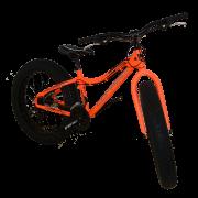 Фэтбайк Подростковый велосипед 24 FAT CONRAD JUMBO