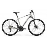 Шоссейный велосипед Merida Crossway 600 (2020)